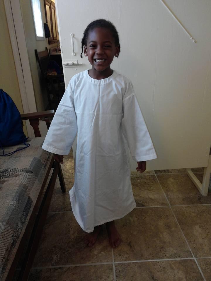 Marshall Baptism 2