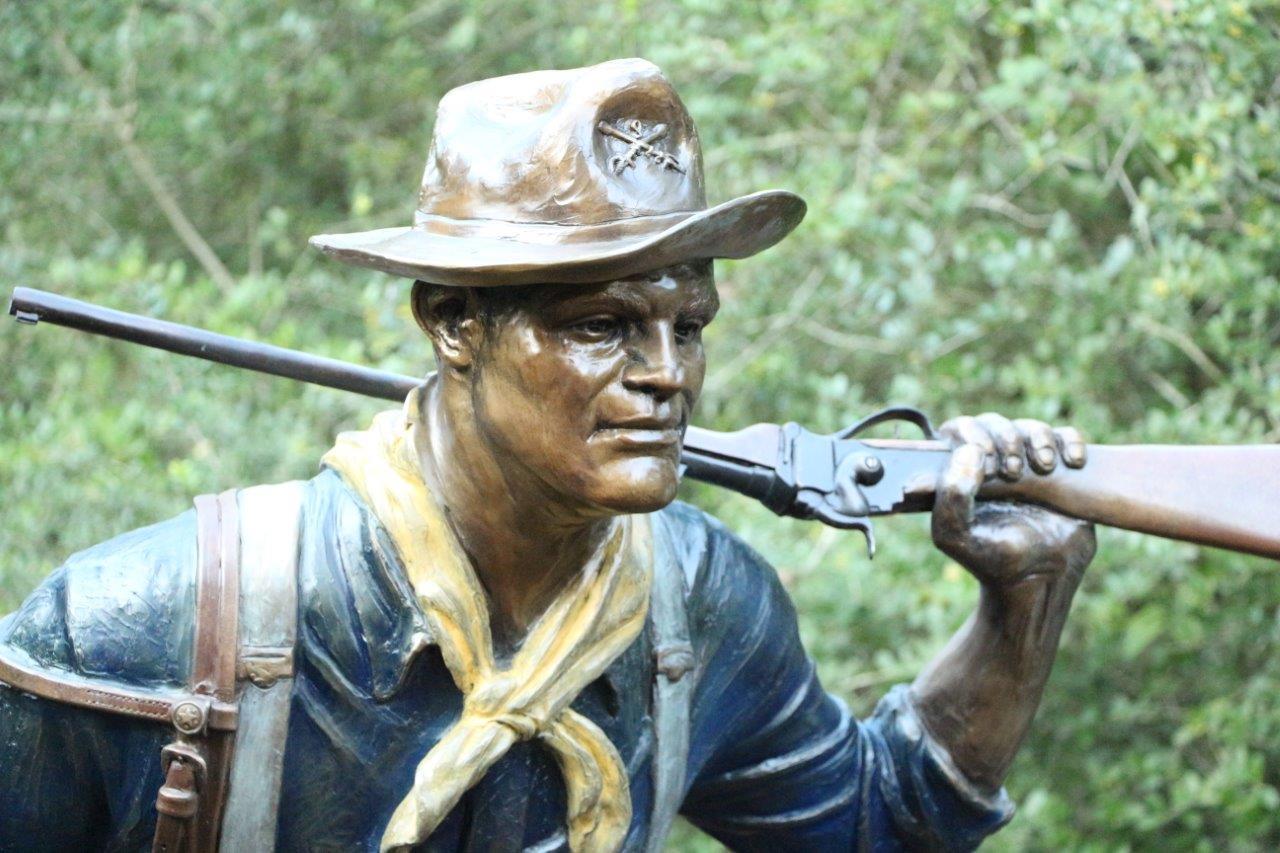 Buffalo Soldier Statute (26)