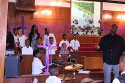 Youth Sunday (4)