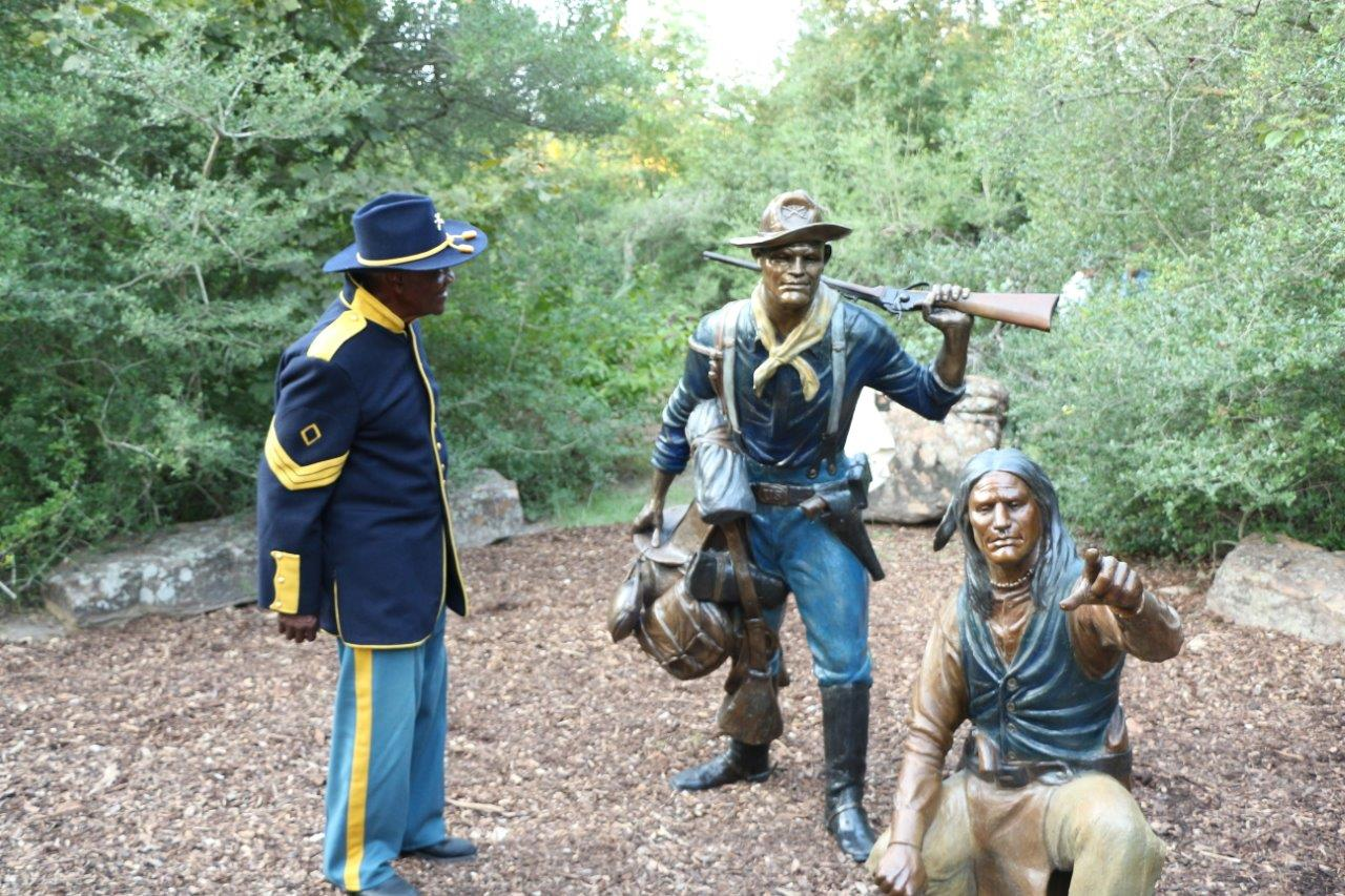 Buffalo Soldier Statute (22)