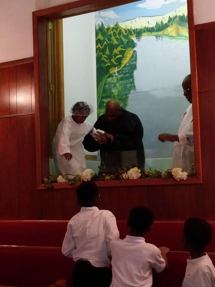 Marshall Baptism 2a