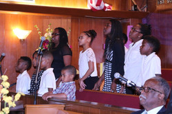 Youth Sunday (9)