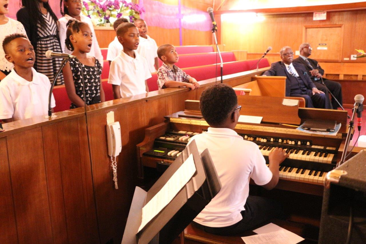 Youth Sunday (21)