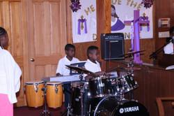 Youth Sunday (1)