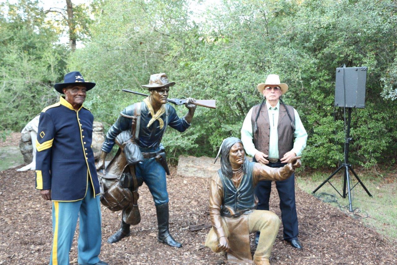 Buffalo Soldier Statute (23)