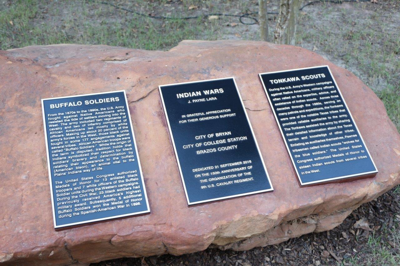 Buffalo Soldier Statute (1)