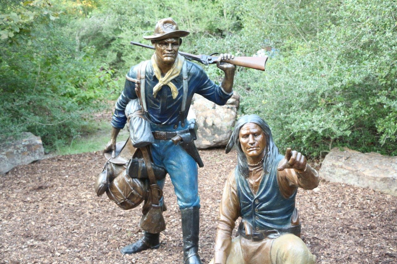 Buffalo Soldier Statute (20)
