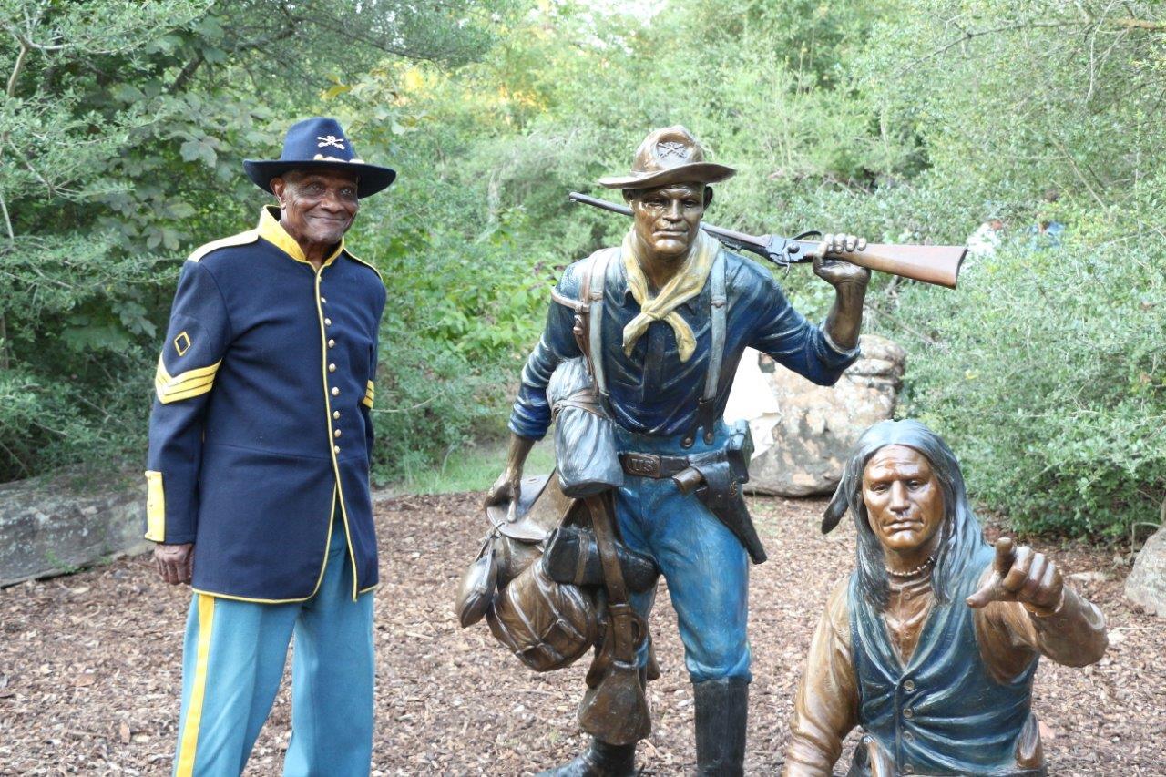Buffalo Soldier Statute (21)