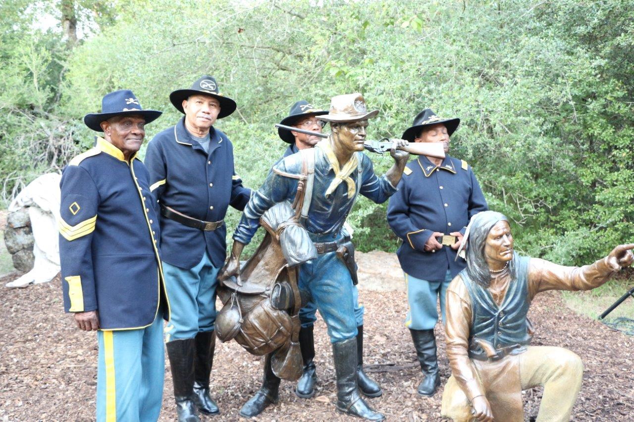 Buffalo Soldier Statute (30)