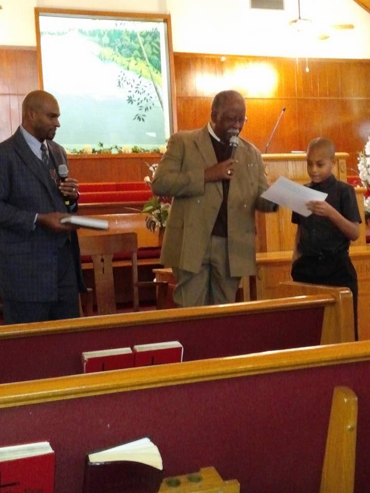 Marshall Baptism 6