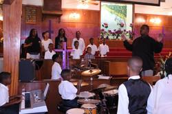 Youth Sunday (2)