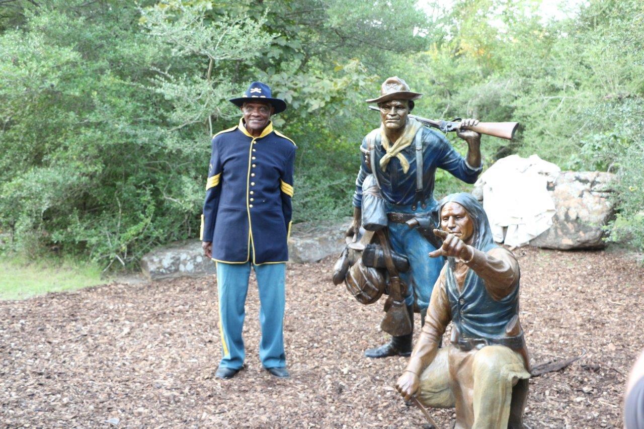 Buffalo Soldier Statute (29)