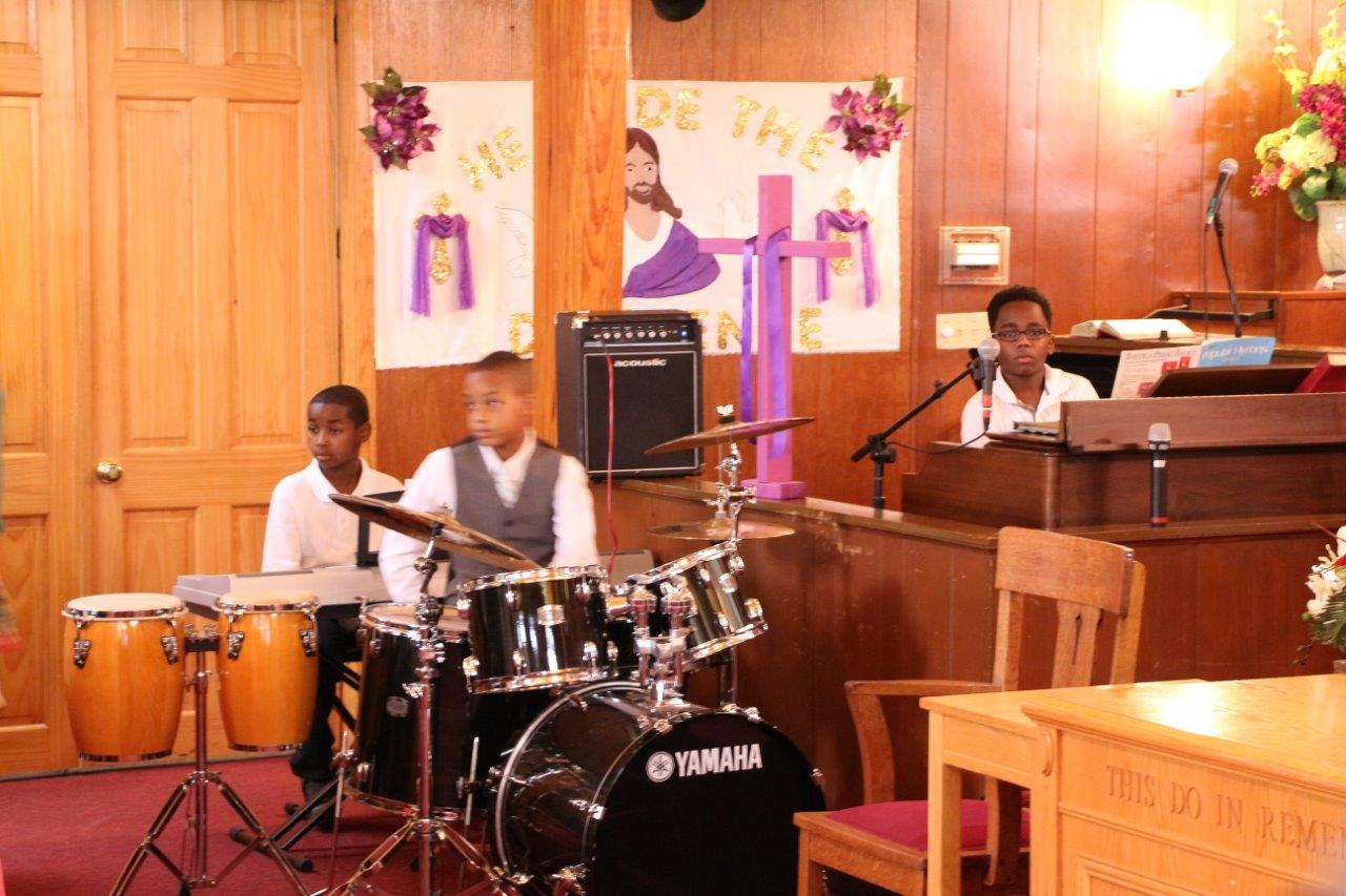 Youth Sunday (11)