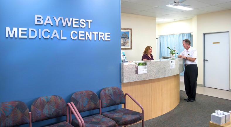 Baywest Medical Centre