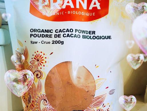Sacred Cacao ~☕️💥