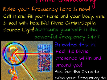 Create a Home Sanctuary
