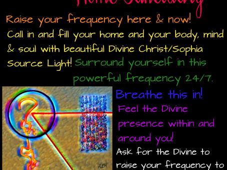 Create a Home Sanctuary