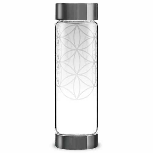 ViA Bottle (Flower of Life) Without Gempod