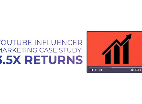 How Effective are Youtube Influencers From Kerala: Case Study of How It Helped Improve Product Sales