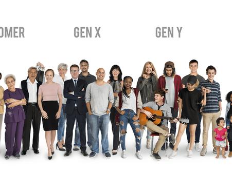 What's next, after the Millennials? Let's talk about Gen Z.