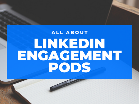 How to Find Linkedin Pods? | Linkedin Engagement Podsgroups