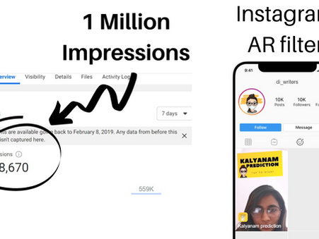 "The Ultimate Guide to Making a Viral AR Instagram Filter: The ""Marriage Predictor"" Case Study"