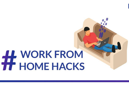 6 Tools Which Will Help Improve Productivity While Working From Home