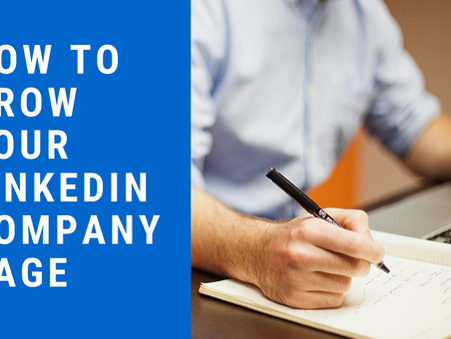 How to Increase Company Visibility on Linkedin in 2020 - For Small Businesses