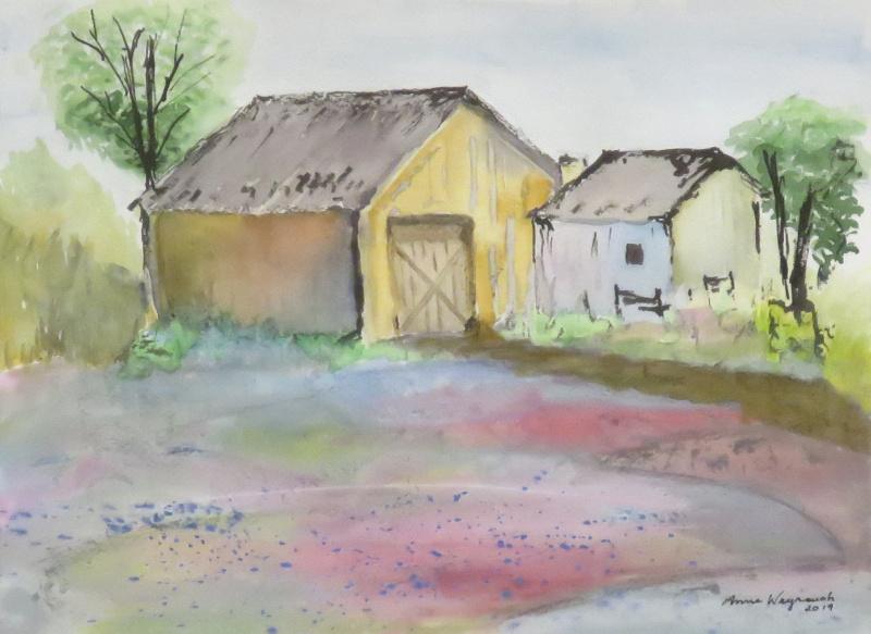 Rustic Haven