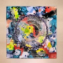 I Love Crayons & Circles