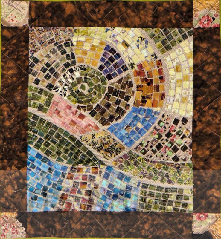 Wayward Mosaic