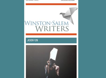 WSW Newsletter | February 7, 2017