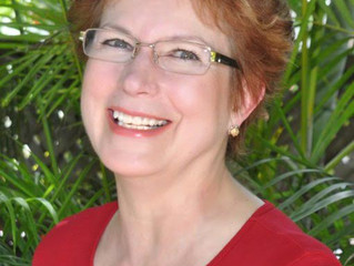 Member Spotlight: Bonnie J. Doerr