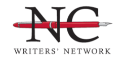 North Carolina Writers' Network 2015 Fall Conference