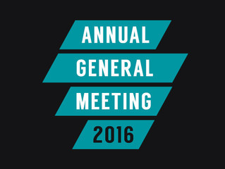 Annual Meeting & Celebration