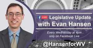 Facebook Live with Evan Hansen