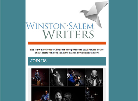 WSW Newsletter | June 13, 2016