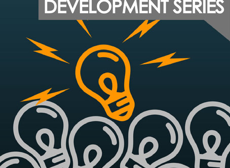 2017 Craft Development Series