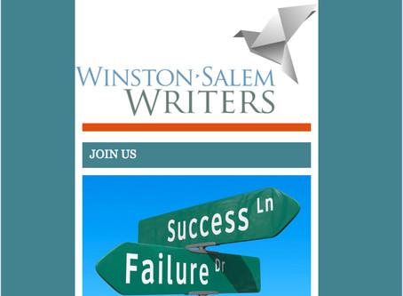 WSW Newsletter | November 21