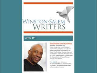 Newsletter | November 5, 2015