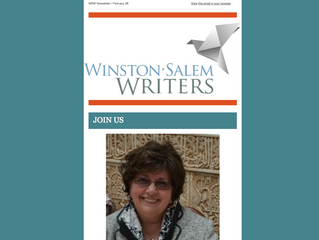 WSW Newsletter   February 28, 2017
