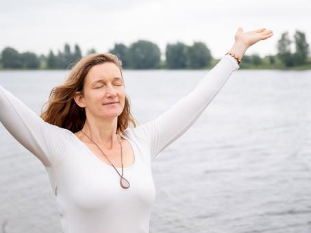 5 dingen die je kunt doen om vrijheid te ervaren.