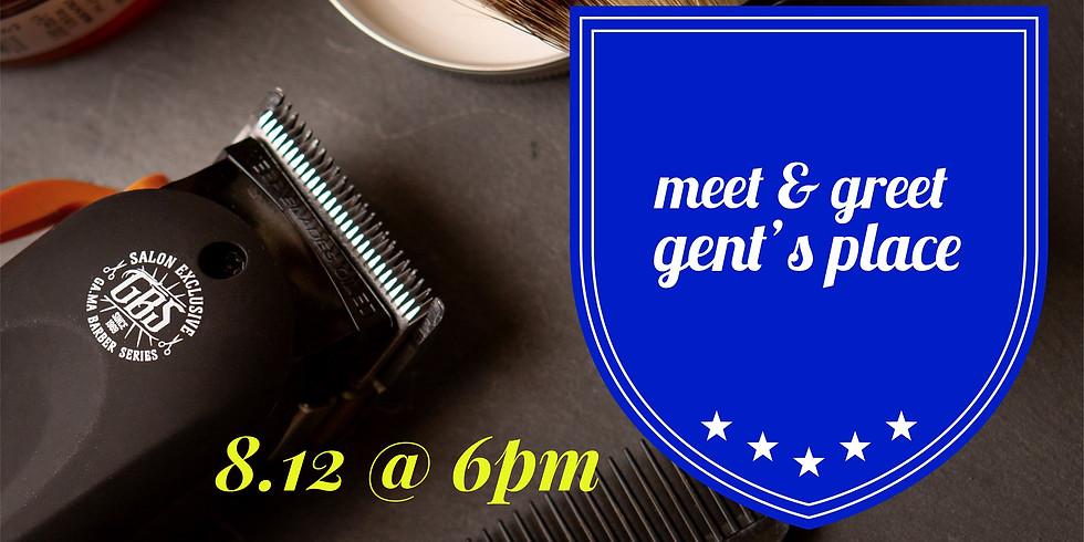 Meet & Greet - Leawood