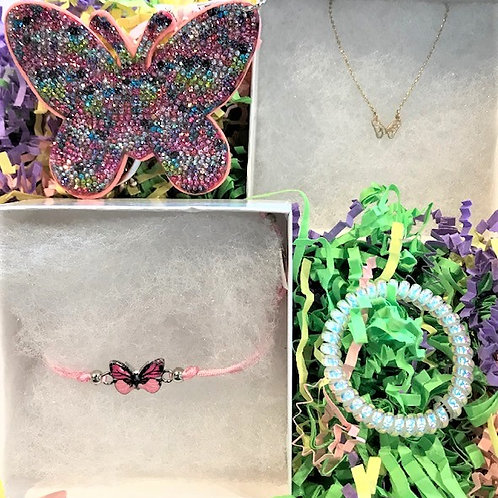 Butterfly Box $30.00