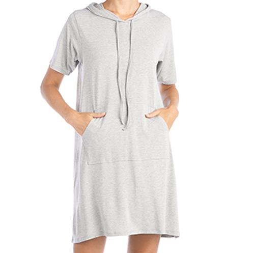 At Ease Pocket Dress