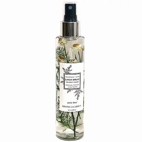 Essential Oil Linen Spray