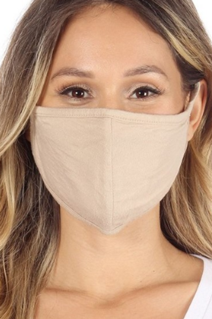 Double Layer Mask