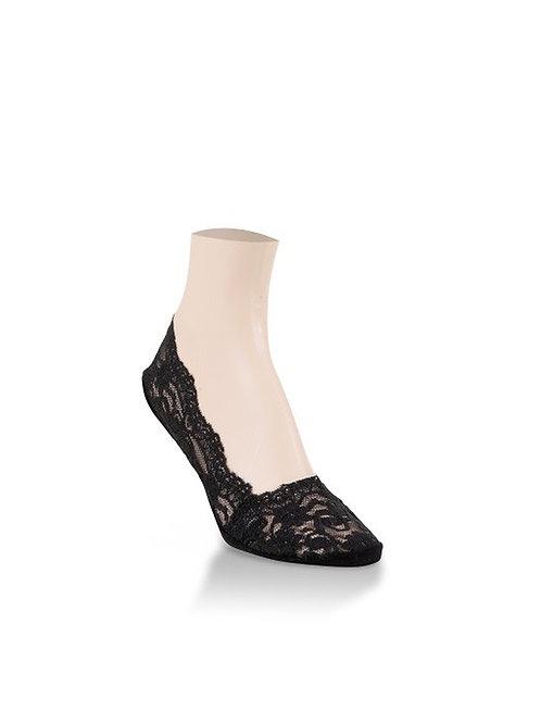Lacey Footsie Sock