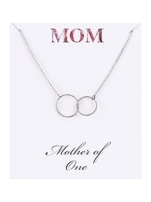 Mom of Necklace