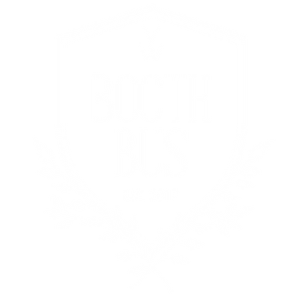 VW Booth Bus Logo